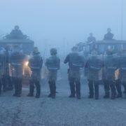 Esercito Italiano: Crowd and Riot Control (CRC)
