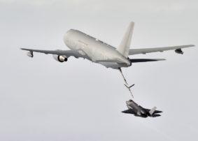 Rifornimento in volo