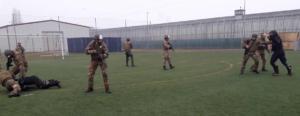 Master in Macp per sette parà della Folgore (foto Esercito Italiano)