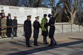 Visita Usa per il Capo di Stato Maggiore dell'Aeronautica, Generale di Squadra Aerea Enzo Vecciarelli (foto Aeronautica Militare)