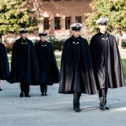 Scuola navale militare Francesco Morosini (Foto Marina Militare)