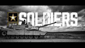 soldiers la serie