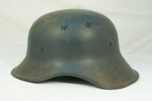 elmo Luftschutz