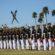 Silent Drill Marines (ph Marine Corps)