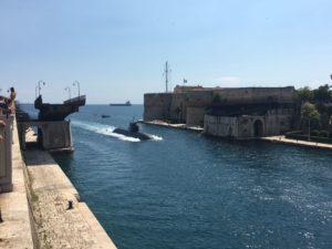 sommergibile Romeo Romei (foto Marina Militare)