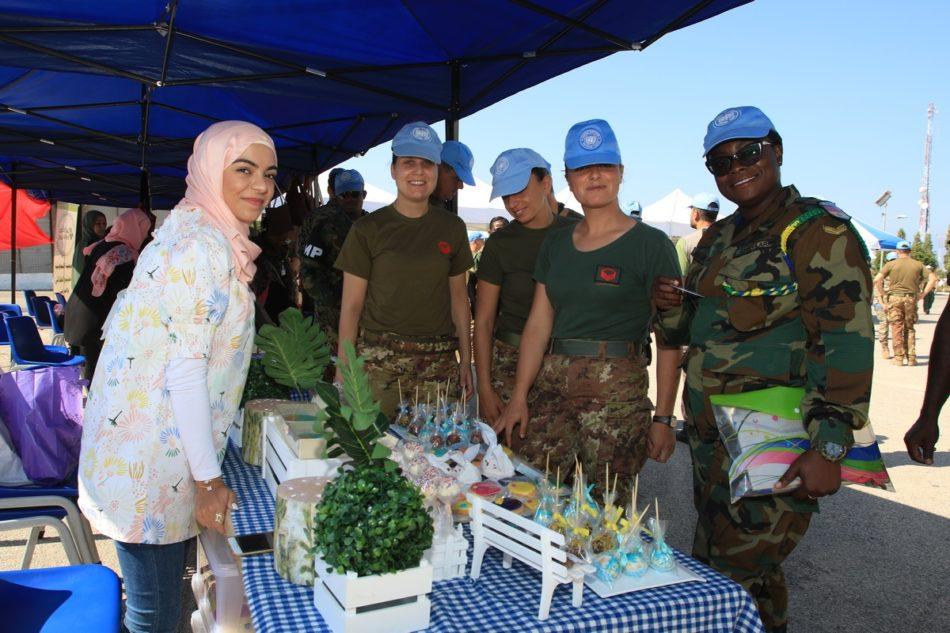 MIssione Internazionale Unifil Libano (foto Esercito Italiano)