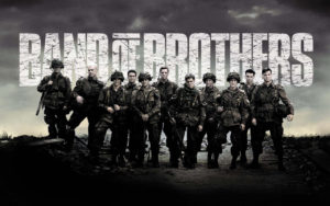 Band of brother serie hbo