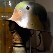 Rovereto, museo della guerra