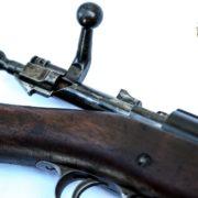 Springfield M1903 le armi della II guerra mondiale weapon ww2