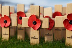 remembrance (foto Pixabay)