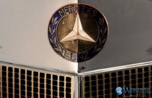Asta per la Mercedes di Hitler (Worldwide Auctioneers)