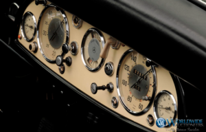 Asta per la Mercedes di Hitler (Worldwide Auctioneers)