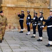 Fanti di Marina San Marco, abilitazione (foto Marina Militare)
