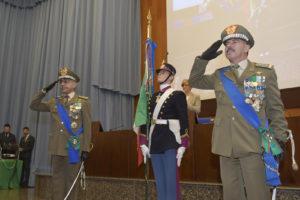 Nuovo capo stato maggiore esercito generale Salvatore Farina (foto Esercito Italiano)