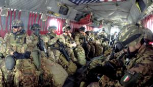 Brigata Sassari in Afghanistan (foto Esercito Italiano)