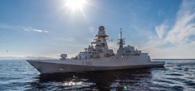 Nave Margottini operazione atalanta marina militare