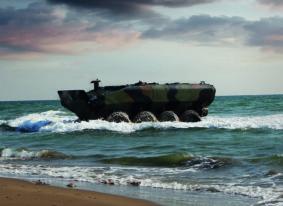 Iveco defense per il corpo dei marines