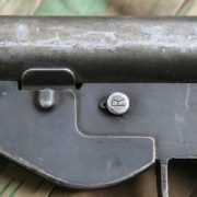 Le armi della seconda guerra mondiale Sten silenziato Armymag machine gun sten ww2