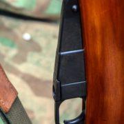 Mosin Nagant fucile sniper le armi della seconda guerra mondiale rifle