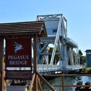 D-day Pegasus Bridge