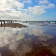D-Day la spiaggia di Omaha beach