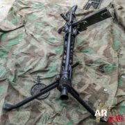 MG42 le armi della seconda guerra mondiale machine gun ww2 - weapons german