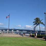 Arizona Memorial Pear Harbor Hawaii (copyright Armymag)