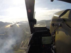 Medevac Caex 2018 aviazione dell'esercito