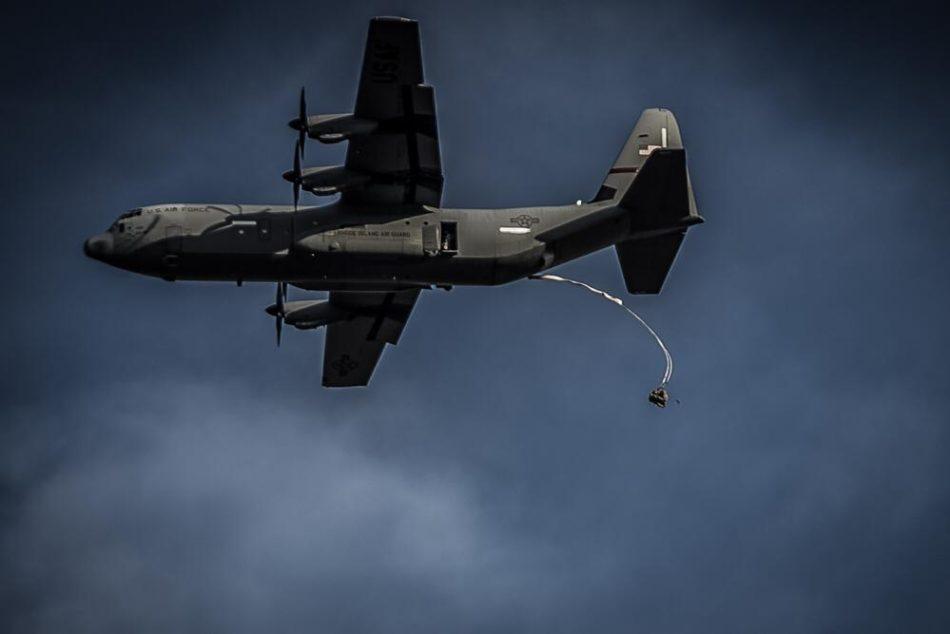 Esercitazione Mangusta Brigata Folgore (Foto Stato Maggiore Difesa)Esercitazione Mangusta Brigata Folgore (Foto Stato Maggiore Difesa)