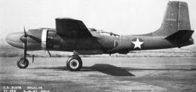 Douglas A 26 USAAF - Boeing Historical Archives