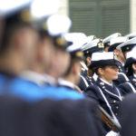 Accademia di marina, cadetti