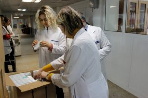 Medicine in Kosovo