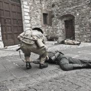 reenacting italia