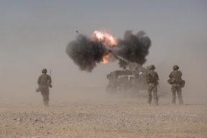 L'esercito francese in iraq