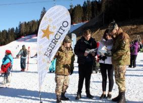 Info team dell'esercito