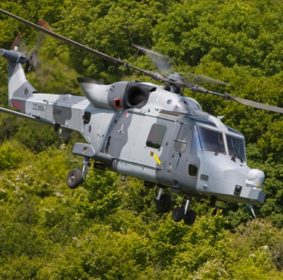Aw 159 elicottero wildcat
