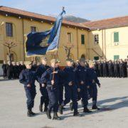 Brevetto per sette nuovi palombari (foto Marina Militare)