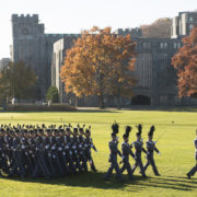 parate a west point