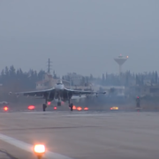 Su35C il nuovo caccia Russo