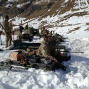 Operazione Dardo Ghiacciato (foto Esercito Italiano)