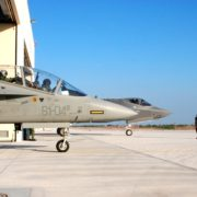 Addestramento F35 (Foto Aeronautica Militare)