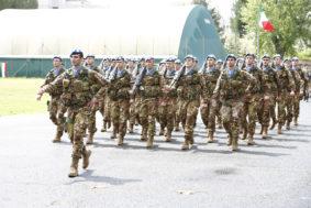 granatieri di Sardegna (Foto Esercito Italiano)