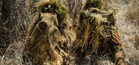 Tiratore scelto dell'Esercito (Foto Esercito Italiano)