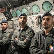 Palombari del Gos (foto Marina Militare)