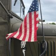 Liberazione Versilia reenactor rievocazione ww2 armymag