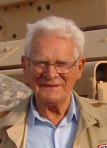 Donald Malarkey (foto Wikipedia)