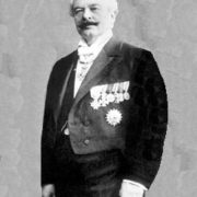 Georg Luger (Pubblico dominio, https://commons.wikimedia.org/w/index.php?curid=318561)