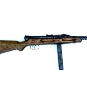 Mab 38 moschetto beretta ww2 mitra seconda guerra mondiale