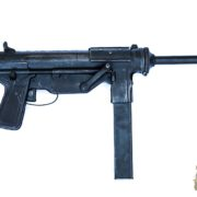 M3 Grease Gun le armi della II guerra mondiale