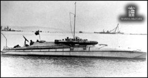 affondamento corazzata austriaca Wien (foto Marina Militare)